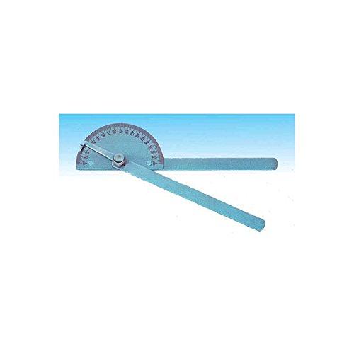 Stainless Steel 8 Goniometer 180 Dg X 5 Dg