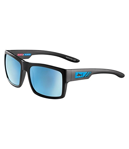 Pelagic Shark Bite Polarized Sunglasses for Fishing | Scratch - Sunglasses Pelagic Polarized