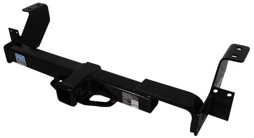 Reese Towpower 51151 Class III Custom-Fit Hitch with 2