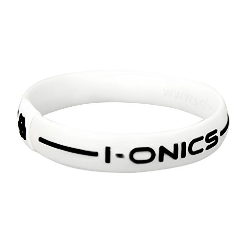 I ONICS Balance Bracelet Health Wristband