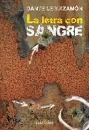 Read Online LETRA CON SANGRE, LA (Spanish Edition) pdf epub