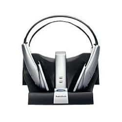 Amazon.com: RadioShack Rechargeable Wireless Headphones 33 ... |Radioshack Wireless Headphones