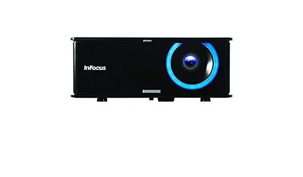 Infocus IN2112 video - Proyector (3000 lúmenes ANSI, DLP, SVGA ...