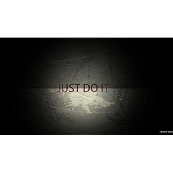 Amazon.com: PosterWarehouse2017 Colin Kaepernick 'JUST DO