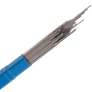 /Ø 2 mm TIG inox 1.4316-308L Inox V2A Fil Soudure 5.00Kg 200M