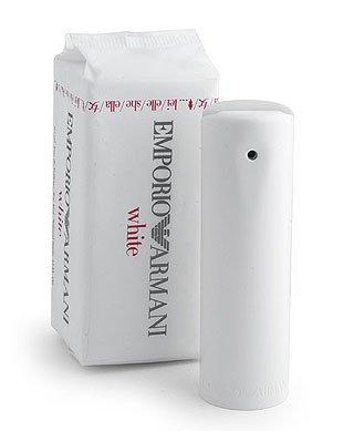 Amazoncom Giorgio Armani White For Her 17 Oz Edt Eau De