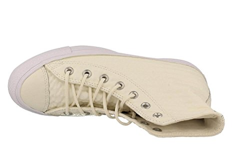 5 39 Converse Slipper 153563c Bianco Alta nqCwzU