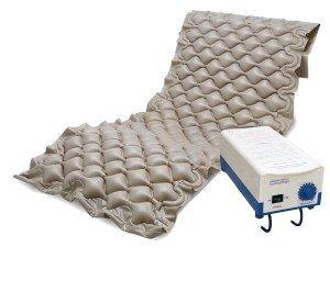 colchón aire pvc