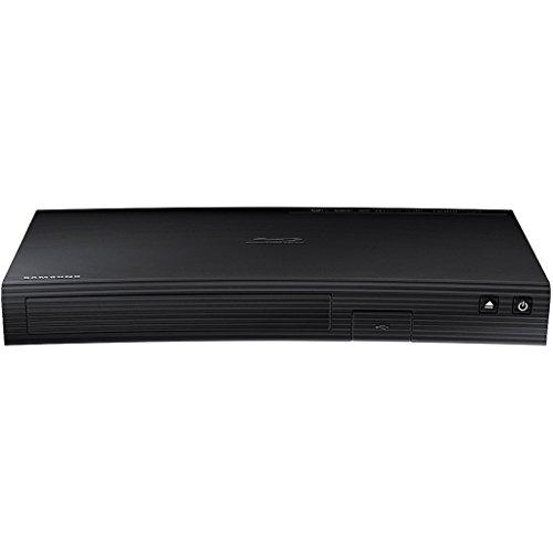 Samsung BD-JM57/ZA Blu-ray Disc Player with WiFi