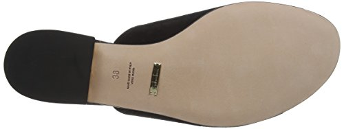 Sebastian Damen S7550 Slipper Schwarz (Black)