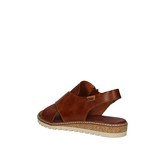 Alcudia Tan 0502 W1l Pikolinos Sandal 40 FtqC7nPxw