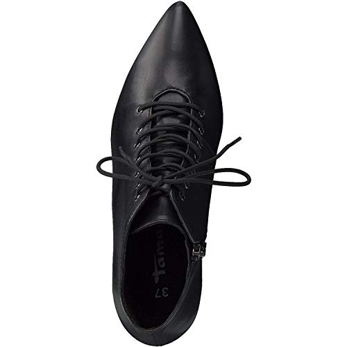 Tamaris Boots Women's 31 Black 25153 Ankle vzTqwpv