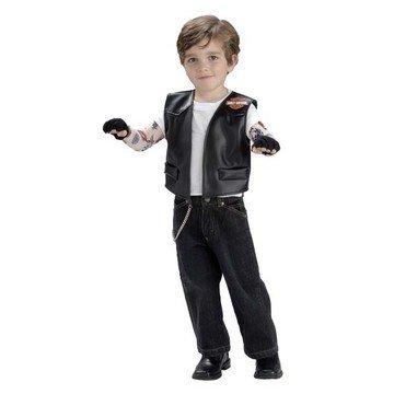 Harley Davidson Kit Toddler - Toddler ()