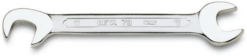 9 mm Beta 730090 Model 73 9 Small Double Open End Spanner