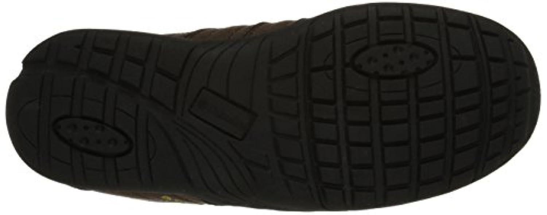 Columbia Youth Adventurer, Unisex Kids' Low Rise Hiking Shoes, Brown (mud 255), 1 UK