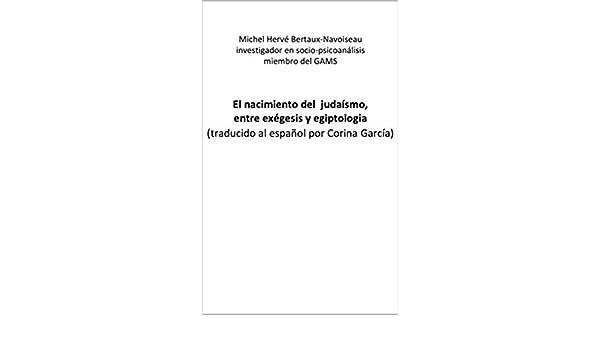 Michel Hervé Bertaux-Navoiseau Investigador en psicoanálisis Miembro ...