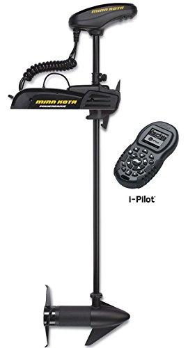 "MINN-KOTA Minn Kota PowerDrive 70/US2 Trolling Motor w/i-Pilot & Bluetooth - 24V-70lb-60"" / 1358761 /"