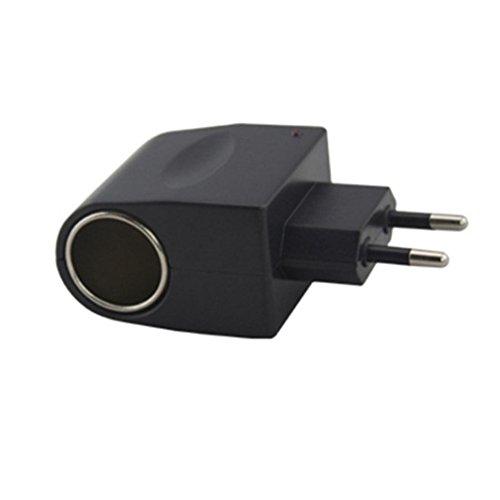 4-Port USB Wall Socket Power Charger/Adapter EU Plug(White) - 9