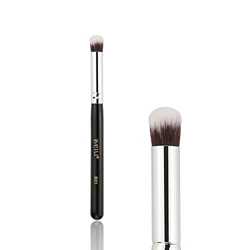 Small Kabuki Single Eye Foundation Shade Blending Contour for sale  Delivered anywhere in USA