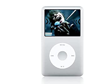 Apple Ipod Classic Mp3 Player 160 Gb Silber Amazonde Audio Hifi