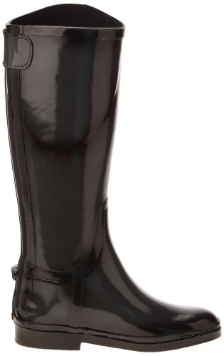 Gris Cavaliere de Gris Botas caucho mujer Be Only 57qHxHY