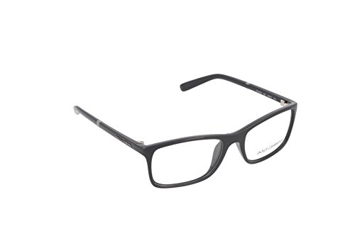 Dolce & Gabbana Men's DG5004 Eyeglasses Black 53mm