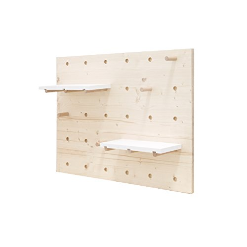 Decowood Panel Accessories, Wood, Beige, 120x 40x 2cm by Decowood (Image #4)