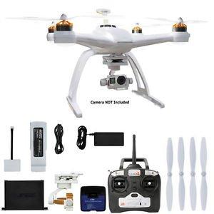 Blade Chroma Camera Drone / Quad RTF w/ DX4 Radio / 3-axis Gimbal for GoPro Hero