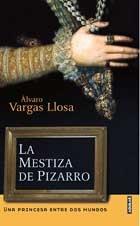 La mestiza de Pizarro (Spanish Edition) pdf epub