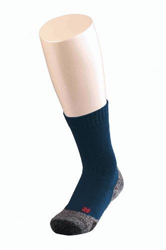 FALKE Kinder Socke TK 2 10442, jeans 6680, 35-38