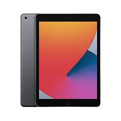 chollos oferta descuentos barato Nuevo Apple iPad de 10 2 Pulgadas con Wi Fi y 32 GB Gris Espacial Ultimo Modelo 8 ª generación