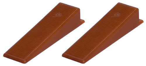 Raimondi LS1000WEDGE 1000-Piece Tile Leveling System Wedges