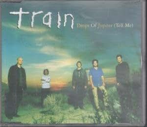 train drops of jupiter tell me by train amazoncom music