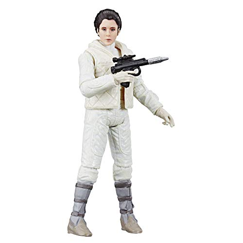 Star Wars The Vintage Collection The Empire Strikes Back Princess Leia Organa (Hoth) 3.75
