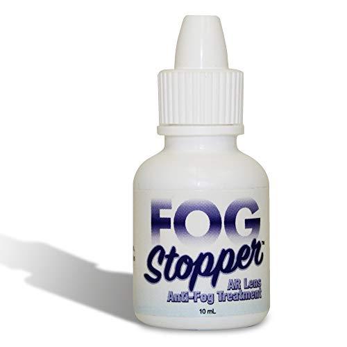 Dynamic Labs Fog Stopper - Stops Fog on AR Lenses