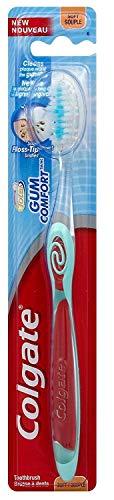 Colgate Gum Comfort Toothbrush Soft (2 Pack)