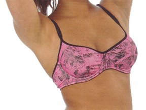 Weber-Naked-North-Pink-Camo-Bra-34B