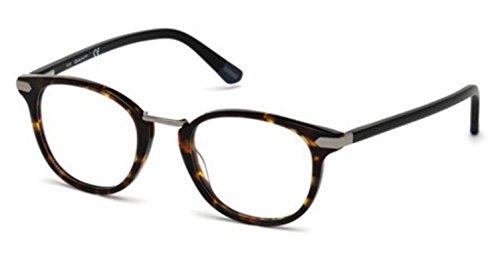 Gant Glasses - Eyeglasses Gant GA 3115 GA 3115 052 dark havana