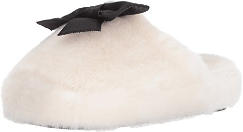 Spade Cream Kate York Faux Fur Bali Women's New AdqXqZxwpB