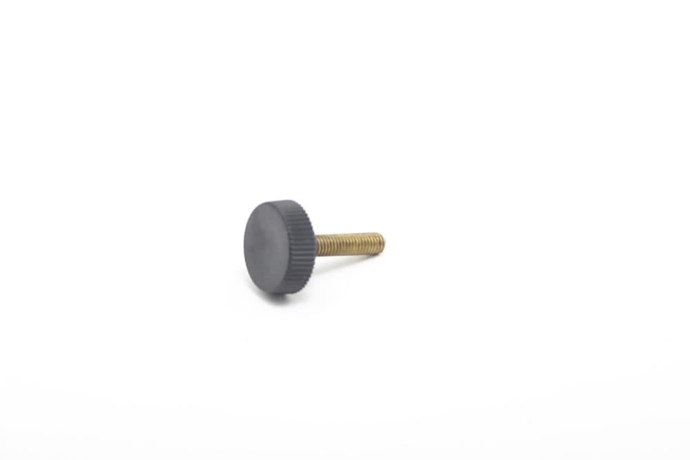 Kettler 10106000 Adjusting Knob Genuine Original Equipment Manufacturer (OEM) Part for Kettler