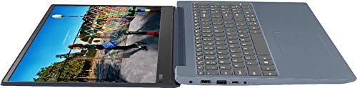 "Newest Lenovo IdeaPad 330S 15.6"" HD Business Laptop | Intel Dual-Core i3-8130U Processor Upto 3.4GHz | 8GB RAM | 512GB SSD | WiFi | HDMI | Bluetooth | Windows 10 | Midnight Blue"