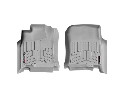 Custom Floor Runners (WeatherTech Custom Fit Front FloorLiner for Toyota 4Runner,)