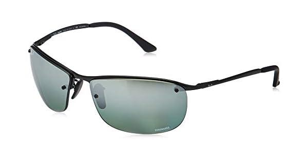 Amazon.com: Ray-Ban – Gafas de sol Para Hombre (rb3542 ...