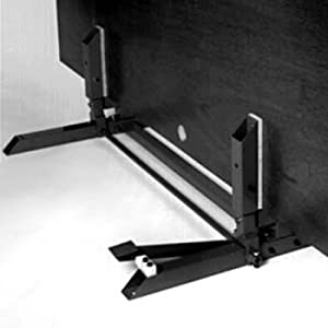 Norfield MASTERLINE 200 Production Door Stand - Holds Doors Up To 2-1/4  Thick  sc 1 st  Amazon.com & Amazon.com: Norfield MASTERLINE 200 Production Door Stand - Holds ... pezcame.com