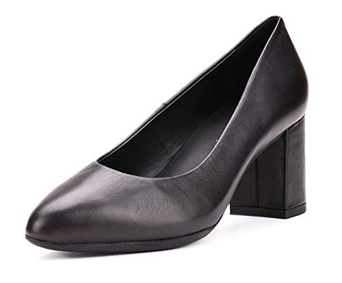 Talon The Noir Chaussure Femme Flexx Bellocci tqPq4