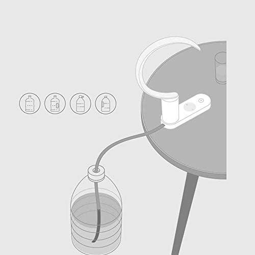 MMUY-1 automatische waterfles dispenser, instelbare uitlaat en regelbare wateruitgang, geschikt voor kantoor