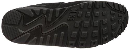 90 Basse Black da NIKE Premium Ginnastica Air Uomo Max Scarpe 012 Nero ZvnFFqE0X