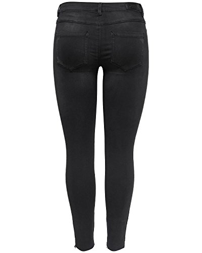 15159659 Jeans Donna Fit Nero Skinny Only Royal YRWFnvq