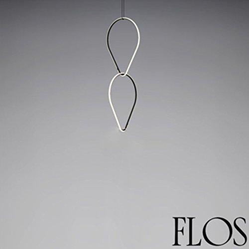 Flos Arrangements Suspension Pendant Lamp LED 60W Modular Design Michael Anastassiades