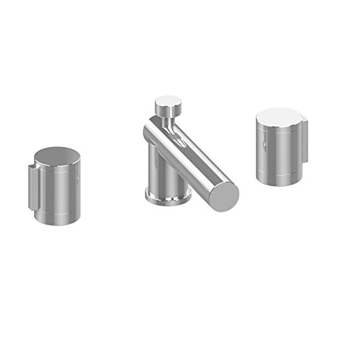 Paul Decorative Products G4390PC Ursa Metal Lavatory (Ursa Metal)